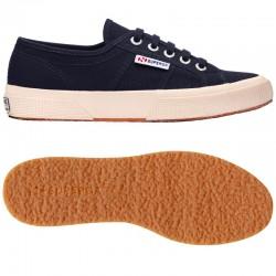 Superga 2750 COTU Classic Colore Blu Sneaker Unisex