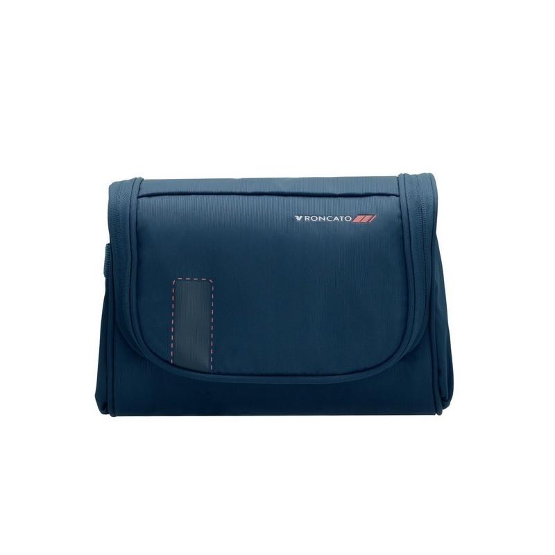 Roncato Portanecessaire Multiscomparti Unisex Colore Blu Speed 416109