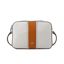 Ynot Tracollina Mini Bag Beige Linea Grace