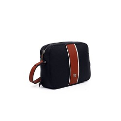 Ynot Tracollina Mini Bag Nero Linea Grace