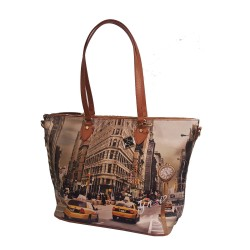 Ynot Borsa Shopping Grande New York 397