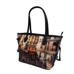 Borsa Ynot Shopping Parigi Paris 336