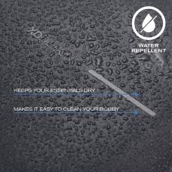 XD Design Bobby Duffle Zaino 3in1 Antitaccheggio da Viaggio Antifurto Nero 30 Lt. Articolo