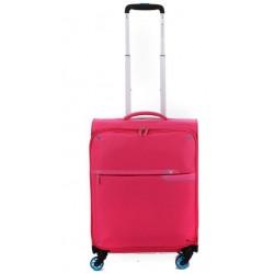 Roncato Trolley Cabina Ryanair 4 Ruote Ultraleggero 1,5kg Fucsia 415173 Fuxia