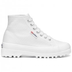 Superga Alpine High Top 2341 Bianco