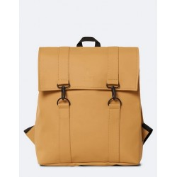 "Rains Zaino Khaki 13"" Laptop Articolo MSN Bag"