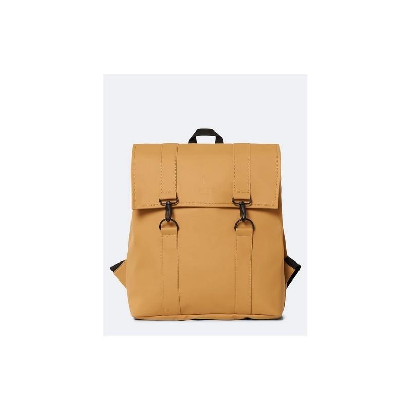 "Rains Zaino Khaki 13"" Laptop Articolo MSN Bag"