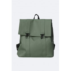 "Rains Zaino Olive 13"" Laptop Articolo MSN Bag"