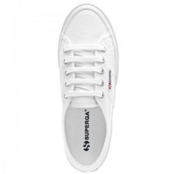 Superga 2750 COTU Classic Colore Bianco Sneaker Unisex