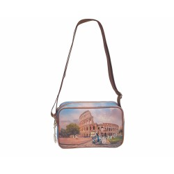Ynot Borsa Donna Tracolla Roma yes440s0