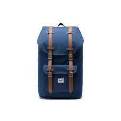"Herschel Little America Zaino Blu Navy 15"" Laptop Articolo 10014"