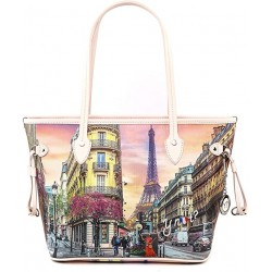 Shopping Ynot Parigi yes336s0 Borsa ynot Paris