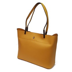 Borsa Donna Shopping ocra Polo Bh2022
