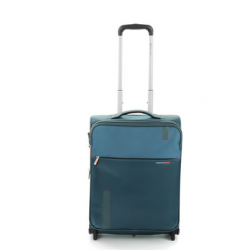 Roncato Trolley Cabina Ryanair 2 Ruote Speed Blu 416113